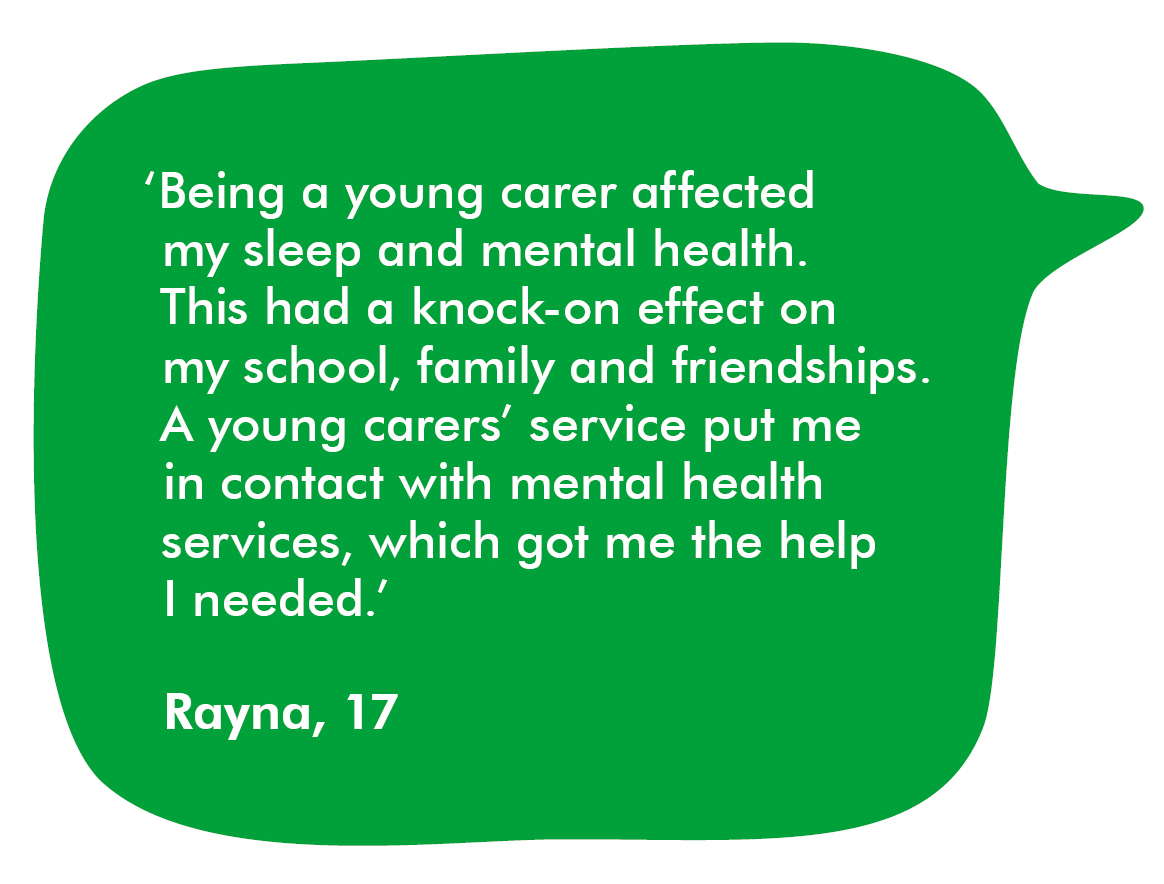 how to become a macmillan carer