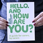 Image of the Hello, and how are you? booklet