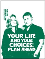 Front cover of Your life and your choices, England and Wales