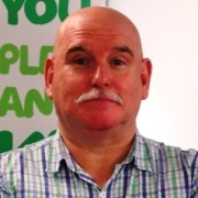 Bill, Macmillan cancer information nurse